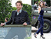 Pictures of Bradley Cooper and Jessica Biel Promoting The A-Team in Paris 2010-06-15 10:45:00