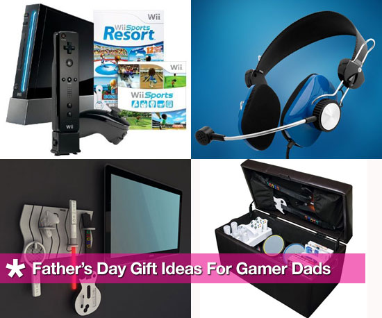 Father's Day Gamer Gift Guide