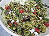 Pesto Pasta Salad