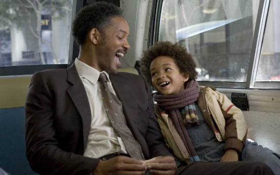 Christopher Gardner, The Pursuit of Happyness
