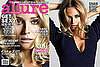 Pictures of Diane Kruger on the July Cover of Allure Magazine 2010-06-15 12:30:00
