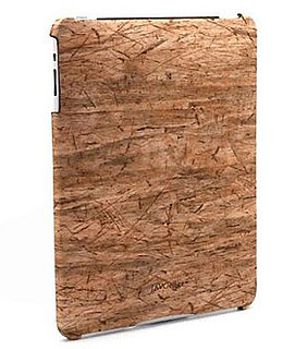 Cork iPad Case From JAVOedge