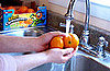 Prevent Illness by Washing Fruits You Peel