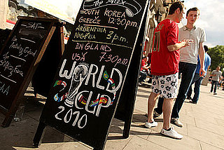 World Cup Viewing Parties 2010-06-17 05:30:00