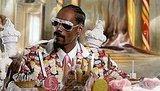 Snoop Dogg even has his very own cupcake-coated suit and frosted sunglasses. So genius!