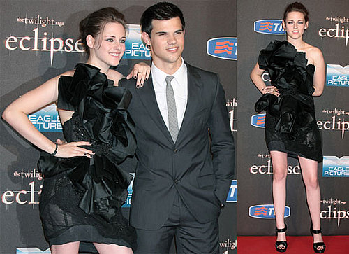 Pictures of Kristen Stewart and Taylor Lautner at Rome Eclipse Premiere 2010-06-17 16:00:18