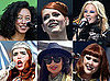 Lucie&#039;s glasto pics