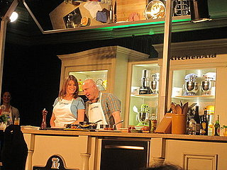 Tom Colicchio and Gail Simmons Share Tips on How to Be a Better Cook
