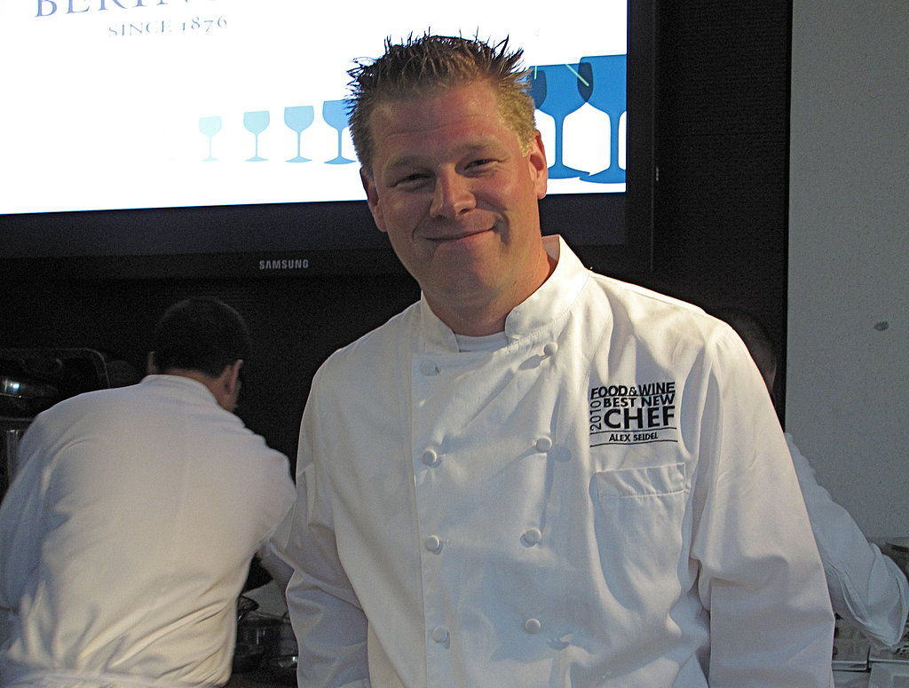 The Best New Chef: Alex Seidel