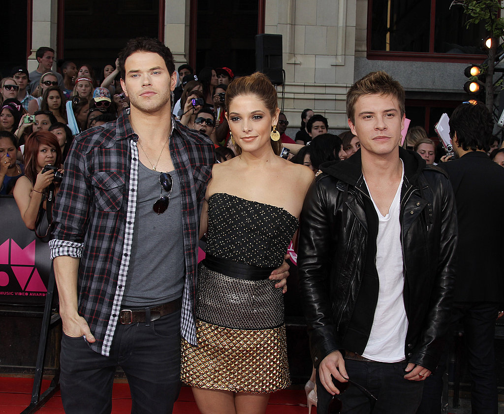 Photos From The MuchMusic Awards