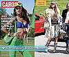 V Magazine Pictures of Alessandra Ambrosio, Dree Hemingway, Eniko Mihalik, Maryna Linchuk, Evandro Soldati, Martin Landgreve