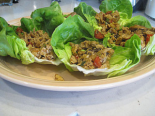 Recipe For Asian Style Lettuce Wraps