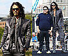 Pictures of Russell Brand and Jonah Hill at Get Him To The Greek London Photocall