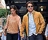 Slide Picture of Tom Cruise and Katie Holmes in New York 2010-06-23 09:15:00