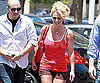 Slide Picture of Britney Spears in LA 2010-06-23 04:30:00