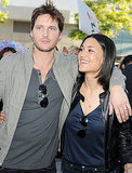 Pictures of Twilight Fan Event (Facinelli)