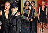 Pictures of Victoria Beckham, Madonna, Gwyneth Paltrow and Diane von Furstenberg at Claridge&#039;s