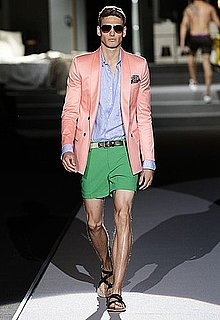 Dsquared2 spring/summer 2011