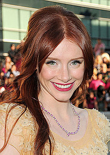 Bryce Dallas Howard Eclipse Premiere Pictures