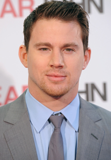 Channing Tatum to Star in Sci-Fi Romance Film Ion