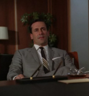 Video Promo of Mad Men Season 4