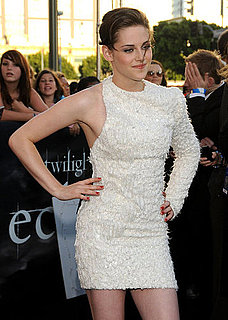 Kristen Stewart at the Eclipse Premiere 2010-06-24 22:57:57