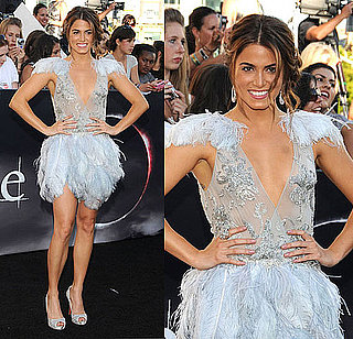 Photos of Nikki Reed at 2010 Eclipse LA Premiere