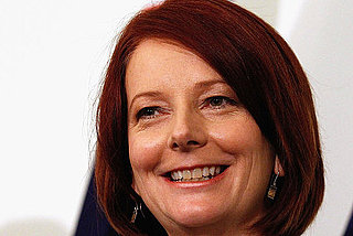 Julia Gillard Facts