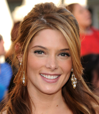 How to Do Ashley Greene's Eye Makeup at the Eclipse Premiere