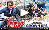 Video Movie Reviews For Knight and Day and Grown Ups