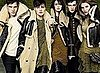 Fab Ad: Burberry, Fall &#039;10