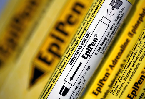 How to Use and Dispose of EpiPens