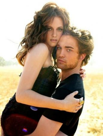 Rob & Kristen Crazy About Eachother!!