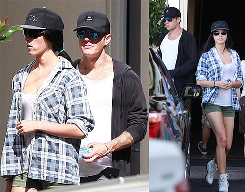 Pictures of Ryan Phillippe and Alexis Knapp