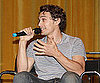 Slide Picture of James Franco at Palm Springs International Shortfest