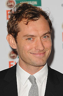 Jude Law to Star in Martin Scorsese's Hugo Cabret