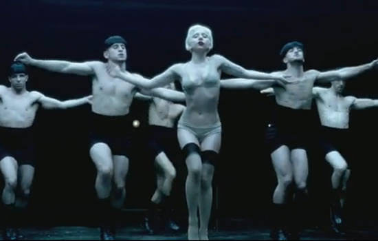 "Biggest Madonna Rip-Off: Lady Gaga's ""Alejandro"""