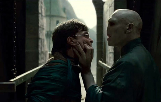 Most Epic Movie Trailer: Harry Potter and the Deathly Hallows
