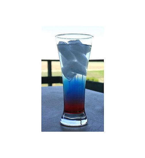 Bomb Pop Beverage