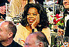 Oprah Tops Forbes' Most Powerful Celebrity List