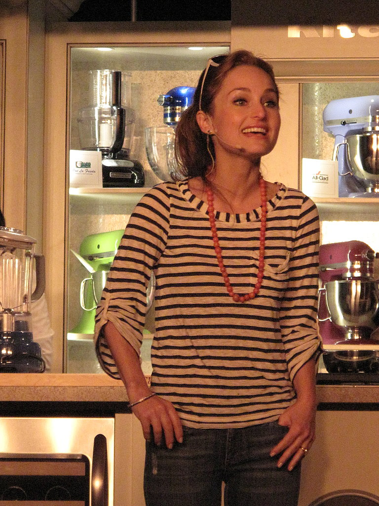 Photo Gallery: Giada De Laurentiis at the 2010 Aspen Food & Wine Classic