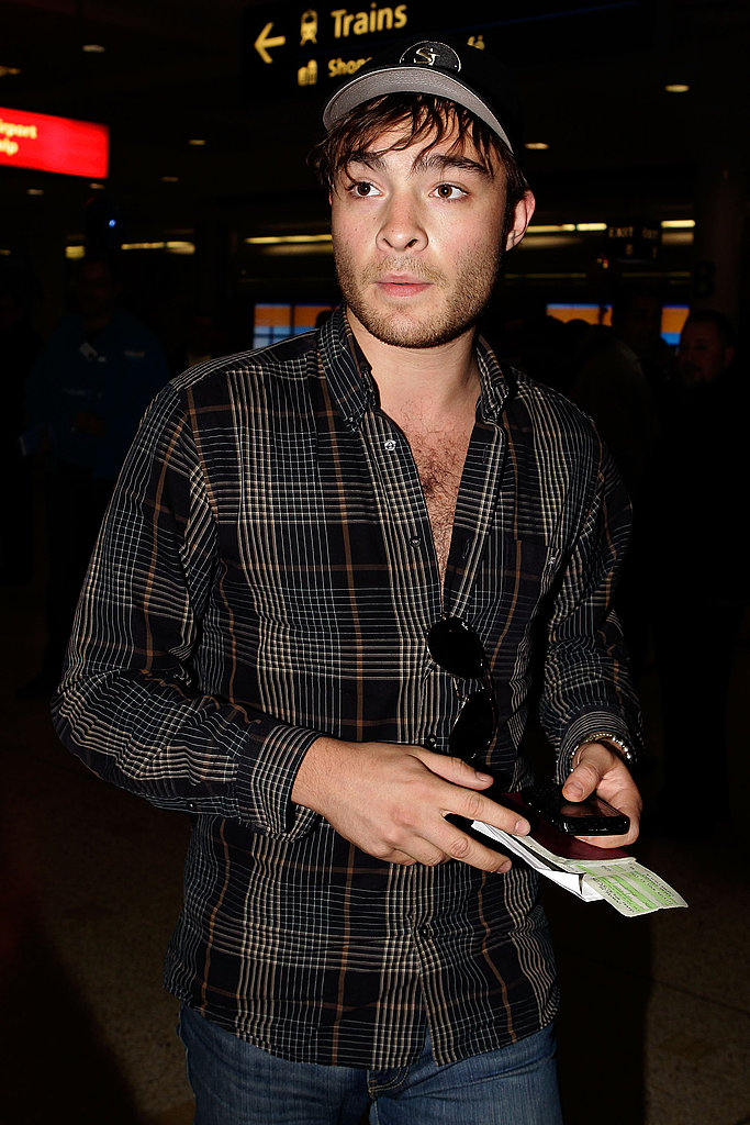 Photos of Ed Westwick