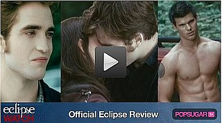 Eclipse Movie Review 2010-06-30 14:30:00