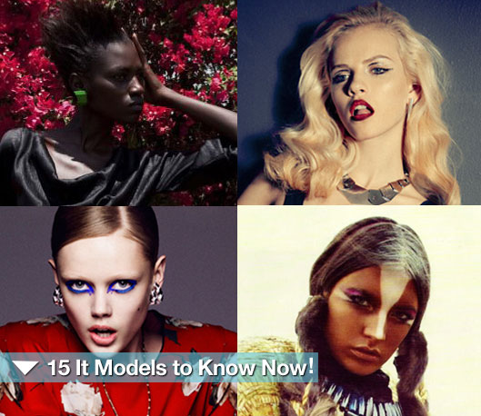 15 It Models to Know Now!