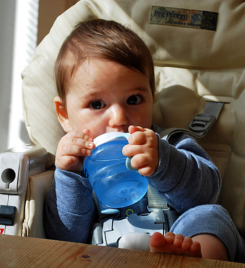 Tommee Tippee Closer to Nature First Sips Weaning Cup