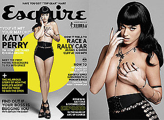 Katy Perry Topless — Full Photoshoot From Esquire UK Magazine August 2010 2010-07-05 17:30:37