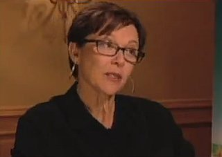 Exclusive Video Interview With Annette Bening, Star of The Kids Are All Right
