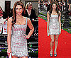 Ashley Greene at Eclipse London Premiere