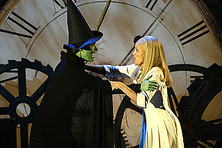 Universal to Turn Wicked Musical Into a Movie