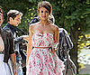 Slide Picture of Jessica Alba Leaving Dior Fashion Show in Paris